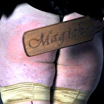 First pic of BBW Submissives Spanking