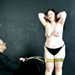 Second pic of BBW Submissives Spanking
