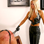 First pic of OWK - Madame Jana training slaves