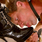 Second pic of OWK - Madame Jana training slaves