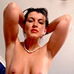 Fourth pic of UK Mature Stewardess