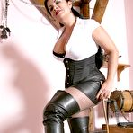 Third pic of OWK - Tatjana Cruela educates her slaves