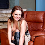 Second pic of Girls In Leather Boots Free Sample Pictures