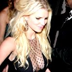 First pic of Jessica Simpson fully naked at Largest Celebrities Archive!