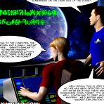 Fourth pic of Gay sci-fi adventures 3D gay comics: anime cartoon hunk man dude with huge cock fuck by machine male dildo, jerking off 10inchcock in spaceship: boyfriend penis hentai gay fantasy story