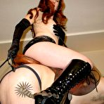 Third pic of Dominatrix Island - free femdom pics on BDSMBook.com