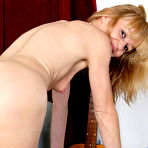 Fourth pic of Anilos.com - Freshest mature women on the net featuring Anilos Josie nude woman