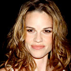 Fourth pic of Hilary Swank