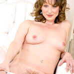 Third pic of Hairy milf Misty is going on a date : WeAreHairy.com