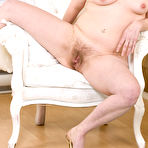 Fourth pic of Hairy milf Misty is going on a date : WeAreHairy.com