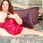 Fourth pic of Chubby Loving - Fat Mature Spreading And Toying
