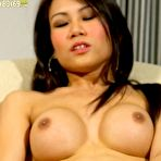 Third pic of Ladyboy Nan with a great body shows off her rockhard cock