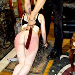 Third pic of Perfect Spanking:  - Court Ordered Caning