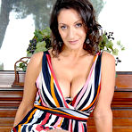 First pic of Anilos.com - Freshest mature women on the net featuring Anilos Persia Monir mature post
