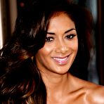 First pic of Nicole Scherzinger shows sexy cleavage paparazzi shots