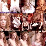 Second pic of Actress Elisabeth Shue sexy and erotic action movie scenes | Mr.Skin FREE Nude Celebrity Movie Reviews!