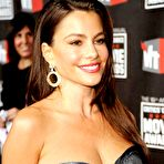 Second pic of Sofia Vergara Cleavage Won At Awards