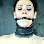 Fourth pic of Infernal Restraints | Extreme Device Bondage and Metal Restraints | SD Owns Zayda J