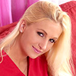 First pic of Tori : | TEEN | Masturbation | Indoors | Blonde | Medium | Shaved | Cheerleaders | Other toys | : Free picture gallery : 1By-Day - 2 exclusive picture and video sets each day, the most beautiful girls of eastern europe shooted by Denys Defrancesco, only ex