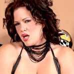 Third pic of Scoreland.com - Slone Ryder - Bad Ass Motorcycle Mama