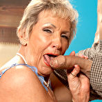Fourth pic of 60PlusMILFs.com - Sandra Ann - Our Oldest (And Most Popular) Milf Returns!