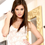 First pic of Caprice is the cute young girl you've always dreamed of fucking