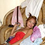 First pic of Hot young Filipina screwed by foreigner on vacation in hotel