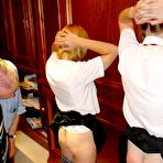 Second pic of Perfect Spanking:  - Mr Coopers Punishment