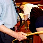 Third pic of Perfect Spanking:  - Mr Coopers Punishment