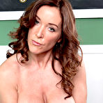 Fourth pic of MILFTugs.com - Rachel Steele - Rachel Tugs, Blows And Uses Her Feet, Too. (pg tour/)