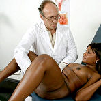 Third pic of free doctor tushy gyno pictures
