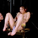 Third pic of Tigerr Benson - Japanese Slavegirl in Pain