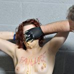 Second pic of Brutal humiliation of isabel dean