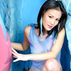 First pic of Christie Lei - The Black Alley - Free Sample Gallery
