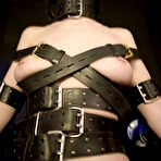 Fourth pic of Inescapable Bondage:: Cherry 1