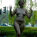 First pic of Amateur Babe Nude Outdoors