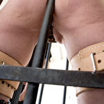 Fourth pic of Inescapable Bondage:: Ashley Bound