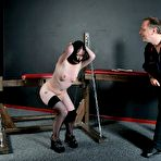 Third pic of Faes Spanking and Humiliation - Whipping, Shame and Degradation
