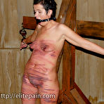 Third pic of Whose slavegirl can take more torture