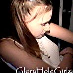 First pic of Glory Hole Girlz - Heather