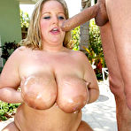 First pic of Veronica Vaughn pics at Plumper Pass