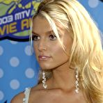 Second pic of Jessica Simpson nude pictures gallery, nude and sex scenes