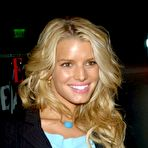 Fourth pic of Jessica Simpson nude pictures gallery, nude and sex scenes
