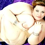 Fourth pic of PlumpersAndBW.com - Download FAT slut DESIREE DEVINE'S photo set!