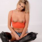 Third pic of Girls In Leather Boots Free Sample Pictures