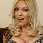 First pic of Official Site of Charlee Chase - Busty Big Tittied Blonde MILF Star!