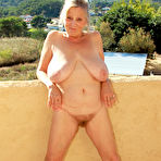 First pic of allover30free.com introducing 64 Year Old Isabel from AllOver30 - Pictures of naked MILF and housewives from London
