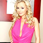 First pic of porn star Bree Olson gets her tight ass drilled intensely!
