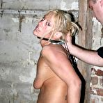 First pic of  Shadowslaves.com - Exclusive BDSM movies and pictures featuring severe bondage, female humiliation, needle playing and more