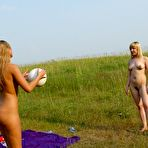 Fourth pic of NudeSportVideos.com - flexible ladies doing sport exercises - Nude sport videos - Yoga in the pink